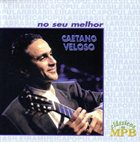 CAETANO VELOSO No Seu Melhor album cover