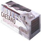 CAETANO VELOSO Todo Caetano album cover