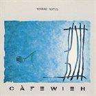 CAFEWIEN Terrae Motus album cover