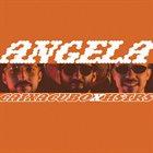CAIXO CUBO Angela album cover