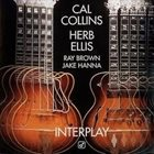 CAL COLLINS Cal Collins, Herb Ellis : Interplay album cover