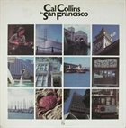 CAL COLLINS Cal Collins In San Francisco album cover
