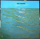 CAL TJADER Agua Dulce album cover