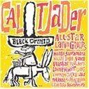 CAL TJADER Black Orchid album cover