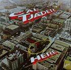 CAL TJADER Here album cover