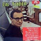 CAL TJADER Jazz At Monterey album cover