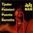 CAL TJADER Jazz Man album cover