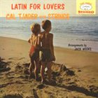 CAL TJADER Latin For Lovers album cover