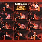 CAL TJADER Live At The Funky Quarters album cover