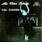 CAL TJADER Más Ritmo Caliente album cover