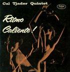 CAL TJADER Ritmo Caliente! album cover