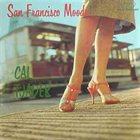 CAL TJADER San Francisco Moods album cover