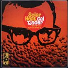 CAL TJADER Solar Heat Sounds Out album cover