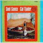 CAL TJADER Soul Sauce Album Cover