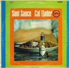 CAL TJADER Soul Sauce Album Cover