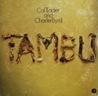 CAL TJADER Tambu album cover