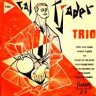CAL TJADER The Cal Tjader Trio album cover