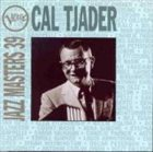 CAL TJADER Verve Jazz Masters 39: Cal Tjader album cover