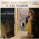 CAL TJADER West Side Story album cover