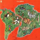 CALDERA Caldera Album Cover