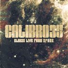 CALIBRO 35 CLBR35 Live From S.P.A.C.E. album cover