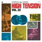 CALIBRO 35 High Tension Vol. 35 (Calibro 35 Plays Lesiman)(aka  Lesiman, In Arte Paolo Renosto) album cover