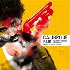 CALIBRO 35 Said (Colonna Sonora Originale) album cover