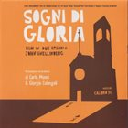 CALIBRO 35 Sogni Di Gloria album cover