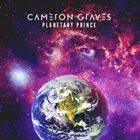 CAMERON GRAVES Planetary Prince album cover