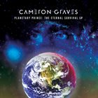 CAMERON GRAVES Planetary Prince : The Eternal Survival album cover