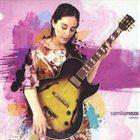 CAMILA MEZA Retrato album cover