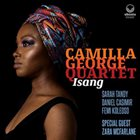 CAMILLA GEORGE Isang album cover
