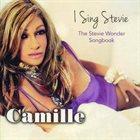 CAMILLE I Sing Stevie: The Stevie Wonder Songbook album cover