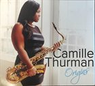 CAMILLE THURMAN Origins album cover