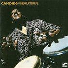 CANDIDO (CANDIDO CAMERO) Beautiful Album Cover