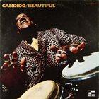 CÁNDIDO (CÁNDIDO CAMERO) Beautiful album cover