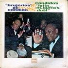 CÁNDIDO (CÁNDIDO CAMERO) Brujeias De Candido album cover