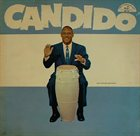 CÁNDIDO (CÁNDIDO CAMERO) Candido album cover