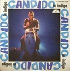 CÁNDIDO (CÁNDIDO CAMERO) Candido in Indigo album cover