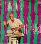 CÁNDIDO (CÁNDIDO CAMERO) Candido's Comparsa album cover