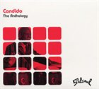CÁNDIDO (CÁNDIDO CAMERO) The Anthology album cover