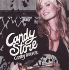 CANDY DULFER Candy Store album cover