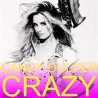 CANDY DULFER Crazy album cover