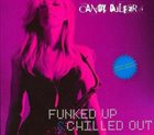 CANDY DULFER Funked Up! album cover