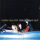 CANDY DULFER Girls Night Out album cover
