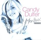 CANDY DULFER Live at Montreux 2002 album cover