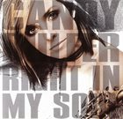 CANDY DULFER Right in My Soul album cover