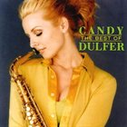 CANDY DULFER The Best Of album cover
