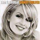 CANDY DULFER The Essential Candy Dulfer album cover