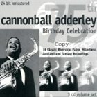 CANNONBALL ADDERLEY 75th Birthday Celebration album cover